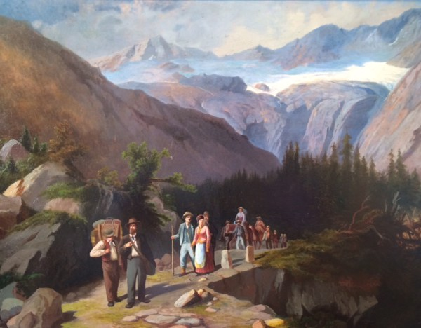 Early Utah Artists